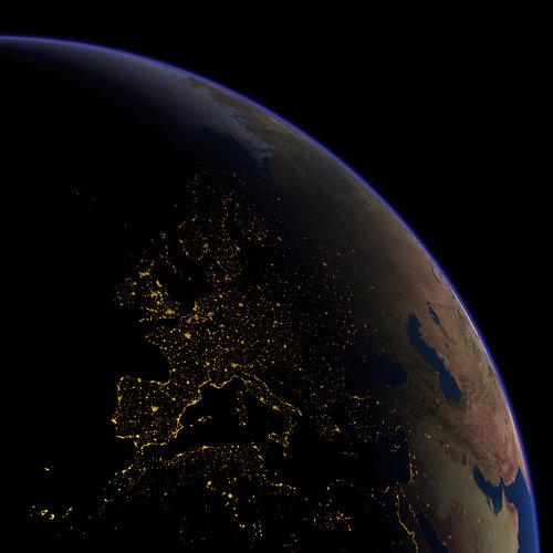 Pollution lumineuse : des perturbations sur la faune